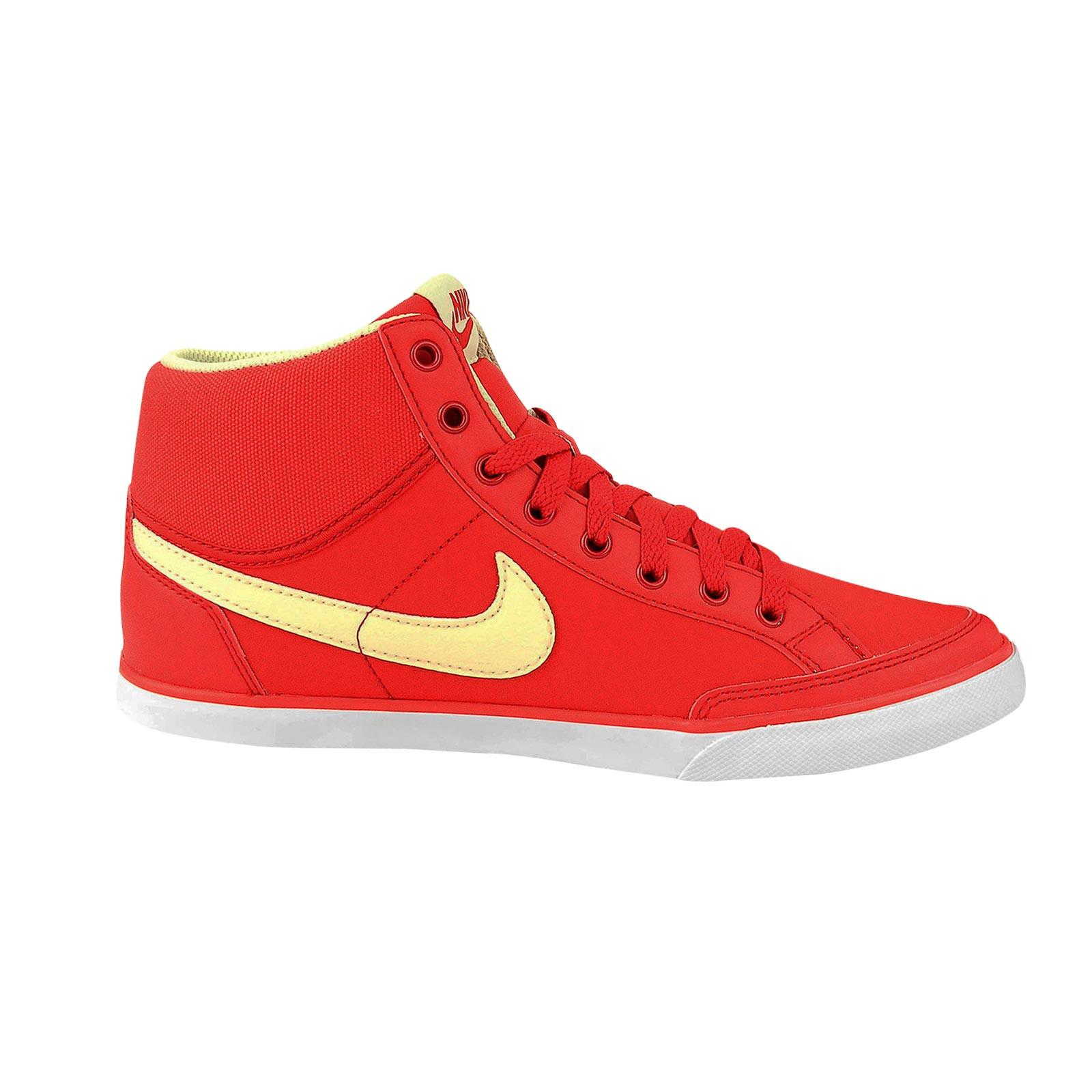 Limpiamente Magnético veneno  Zapatillas Nike Capri Iii Mid Ltr Sportswear para Hombre | Runa Store