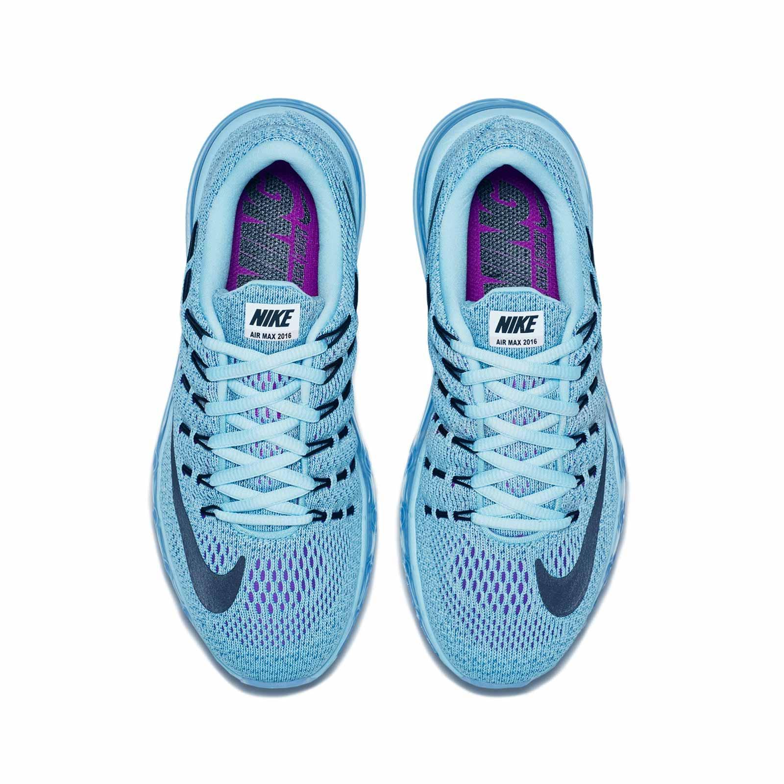 Confundir lechuga Disciplinario  Zapatillas Nike Wmns Nike Air Max 2016 Running para Mujer | Runa Store