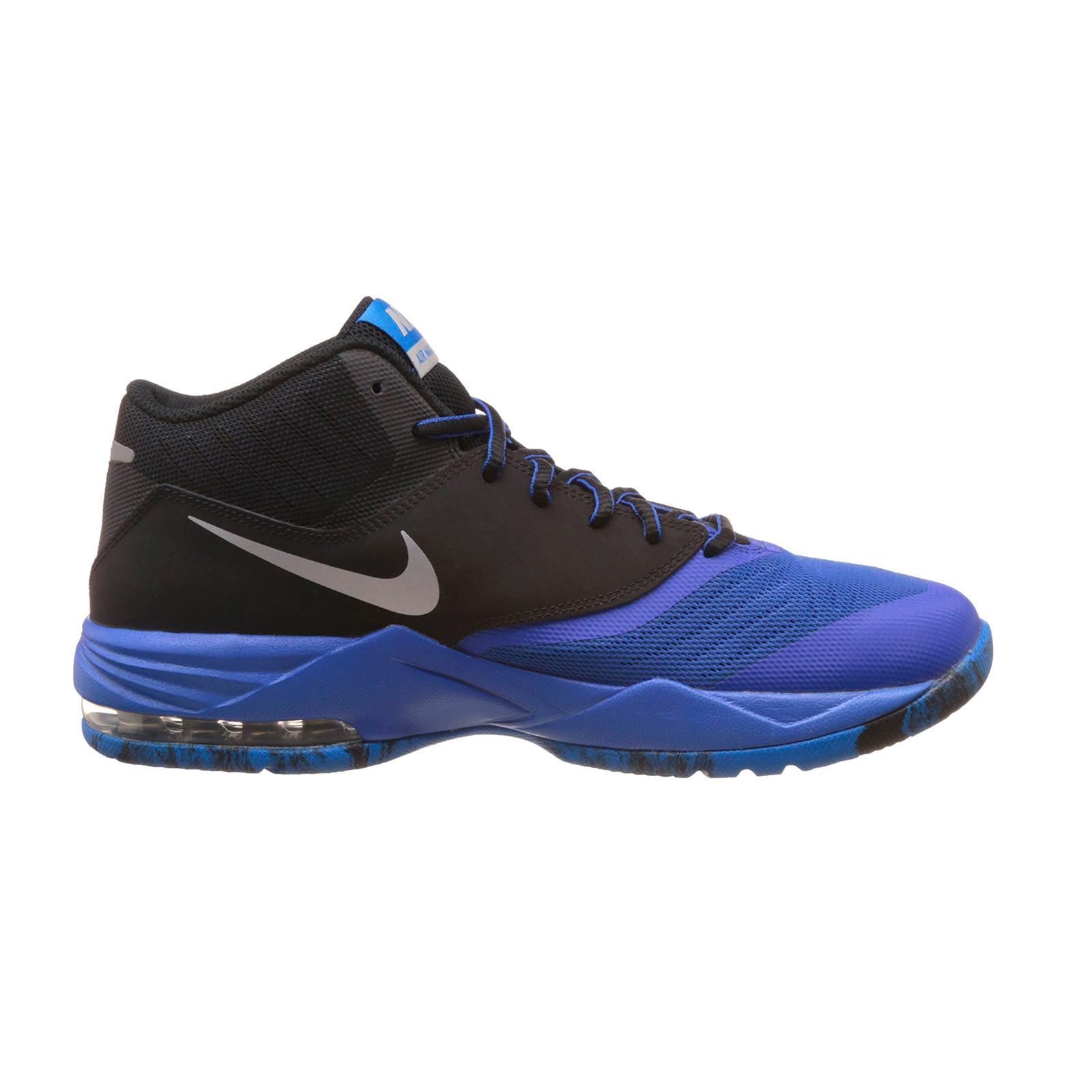 sátira Importancia longitud  Zapatillas Nike Air Max Emergent Basketball para Hombre   Runa Store