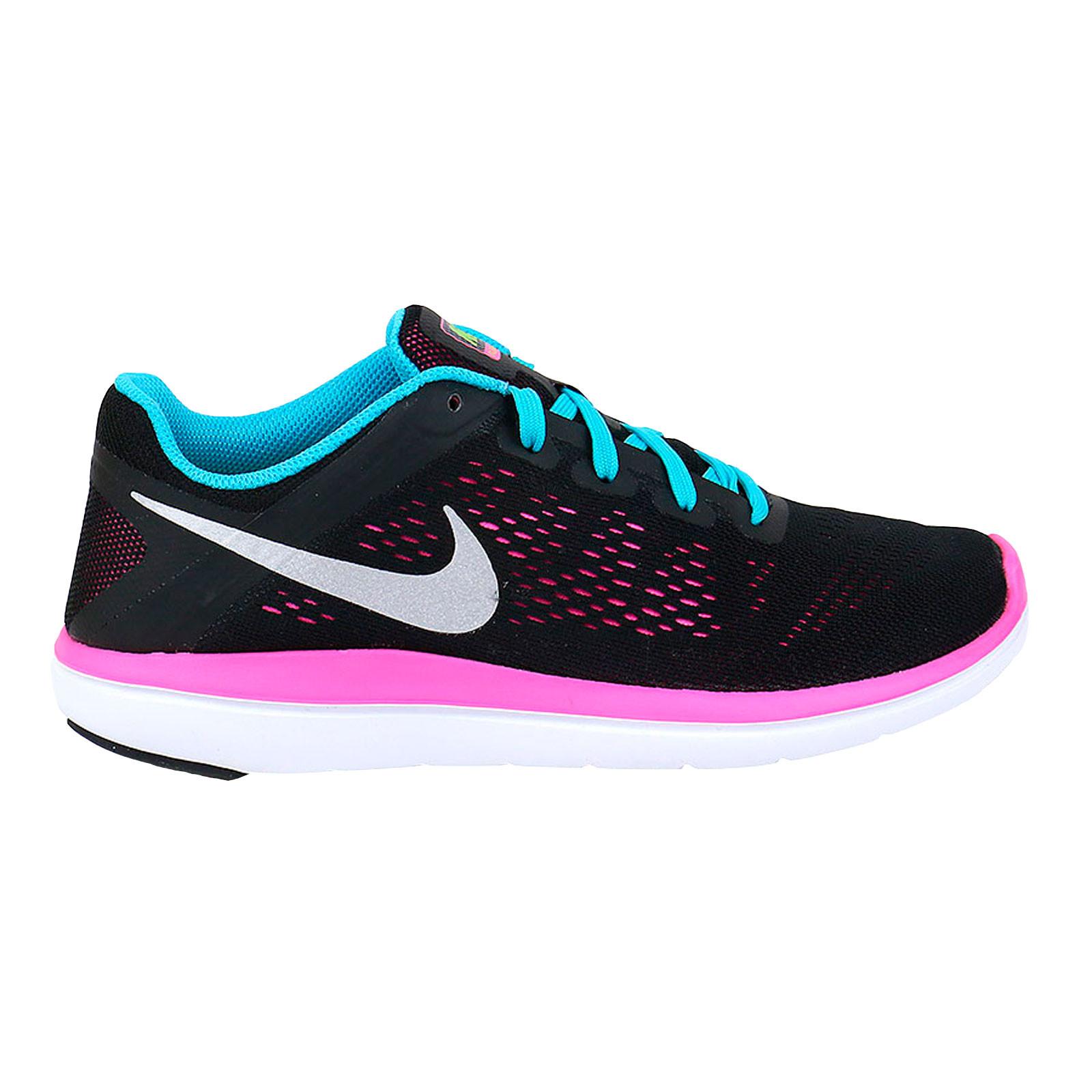Condición previa Colapso Ofensa  Zapatillas Nike Flex 2016 Rn Gg Running para Niño | Runa Store