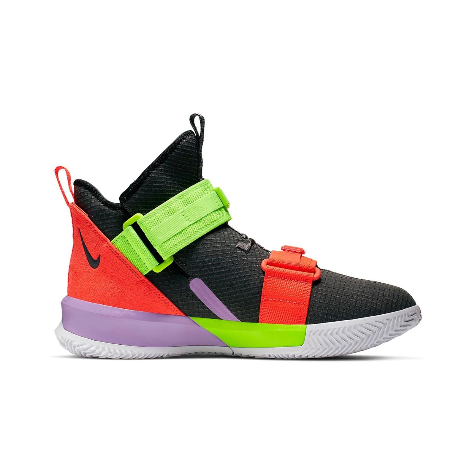 Zapatillas Nike Lebron Soldier Xiii Sfg Basketball para Hombre