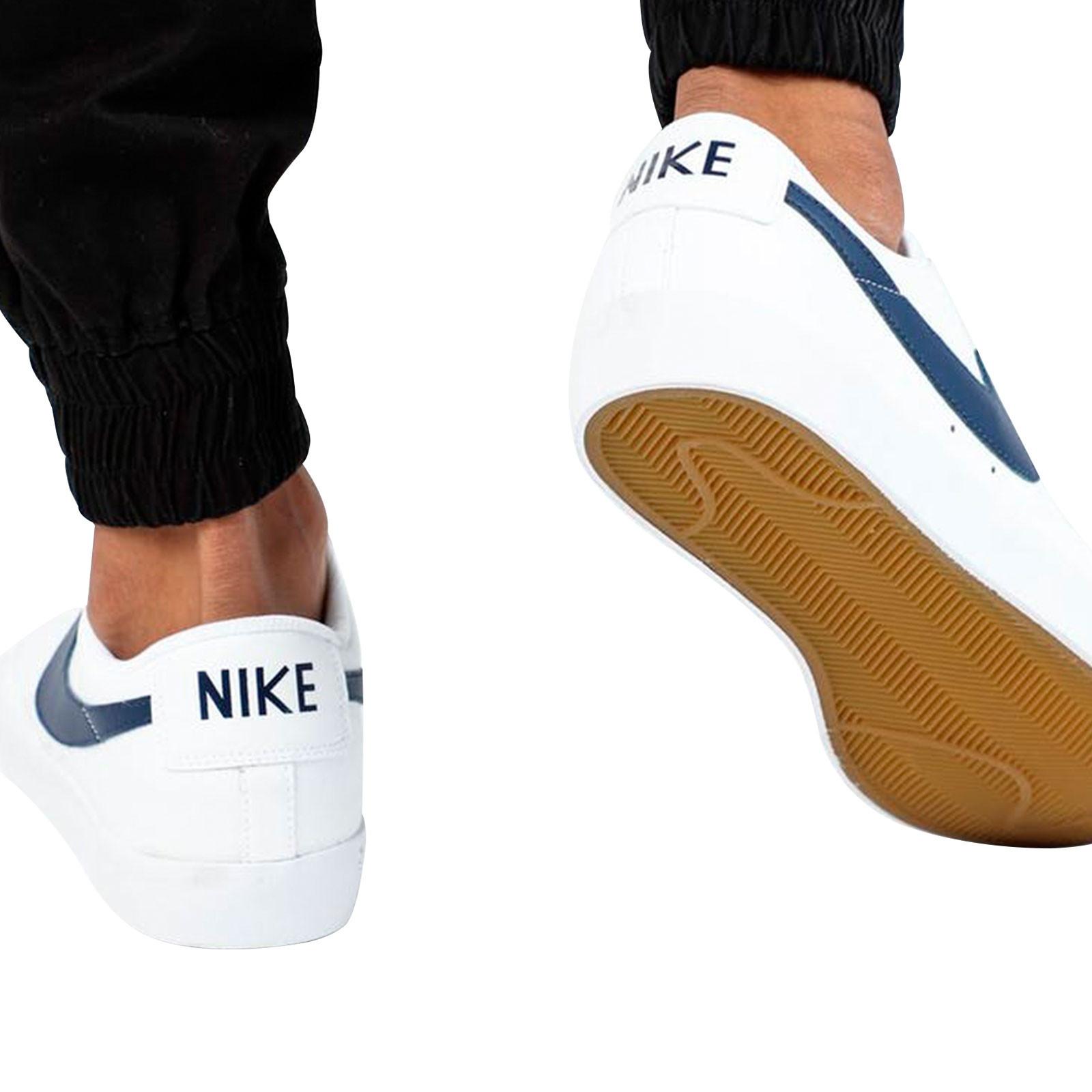 zapatillas nike blazer hombre