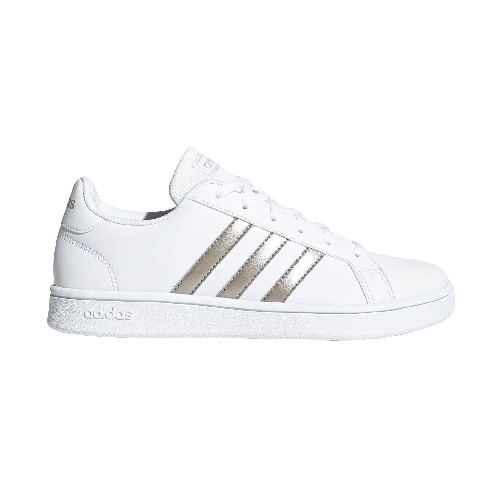 adidas casual mujer grand court base