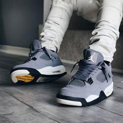 Zapatillas Nike Air Jordan 4 Retro Basketball para Hombre